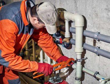 Задължителна ли е смяната на металните тръби с PVC тръби?