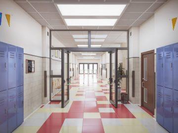 Системи за контрол на достъпа за училища – пълният наръчник – Human In The Loop