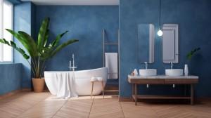 Обзавеждане за баня – релакс в банята