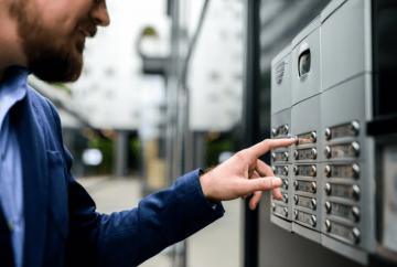 Контрол на достъп за жилищни сгради, какво е необходимо да знаем?