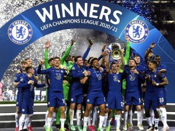 7 дни СПОРТ: Челси спечели Шампионска лига – Последни Новини от DNES.BG