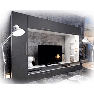 Холни секции ▷ модерни | LEOSmebel