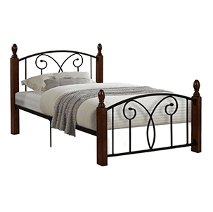 Единични легла на супер цени | LEOSmebel