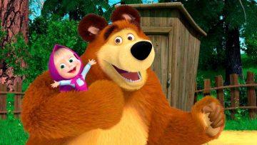 Как да пренесете приказния свят на Маша и мечока у дома – Всичко за дома