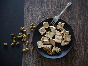 5 полезни свойства на неприлично сладката халва