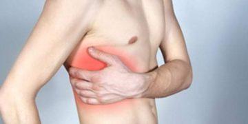 Интеркостална невралгия   Physio Be Active   Кинезитерапия   Физиотерапия