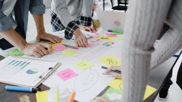 10 чести ключови грешки при стартиране на нов бизнес и как да ги избегнем – Magdalena Bonev