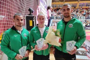 В кои спортове ще видим българи на игрите в Токио – Спорт – Стандарт Нюз