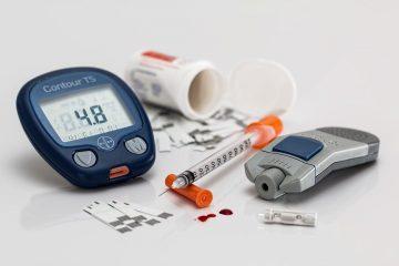 Примерно меню и диета при захарен диабет.   Диетик