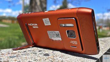 Ревю на телефон Nokia N8 – Erodopi.eu