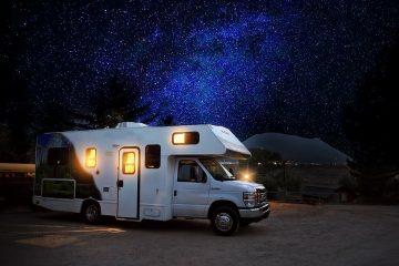 Да преоткрием караваните: Какво е нужно за мечтаната почивка сред природата
