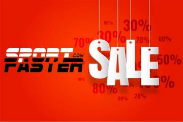 Разпродажба онлайн в SportFaster | SPORTFASTER