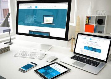 Изграждане на уебсайт Варна, изработка на уебсайт, онлайн магазин