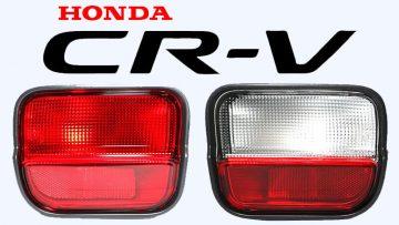 Стоп в бронята за Honda CR-V • dNews