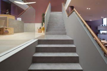Италиански декоративни бои и мазилки, иновативни подове и повърхности –
