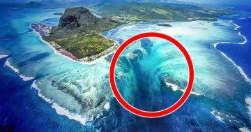 10 мистериозни кътчета на нашата планета, които пътеводителите не споменават