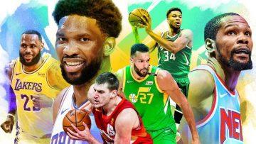 Бонус коефициенти за победител в NBA 2021/2022 | Корнер.dir.bg