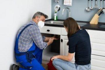 Няколко проблема, които налагат ВиК ремонт – Стандарт Нюз