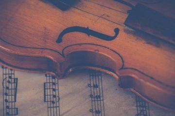 Най-известните цигулки в света са третирани с тайна химическа смес | Sutrin.com