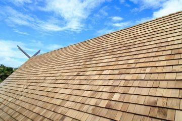 Какво да очаквате при изграждането на покрив?