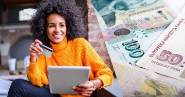 Потребителски Кредит България, най-предпочитан кредит 2021