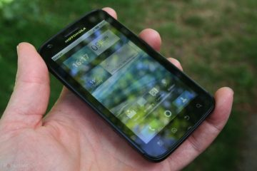 Motorola Atrix 4G – уникален – CyPah