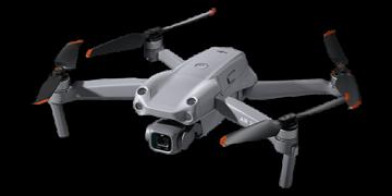 Професионално заснемане с дрон от PS drones. Изберете експертите
