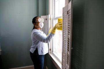 Стратегическо планиране: 4 стъпки към идеално чист дом