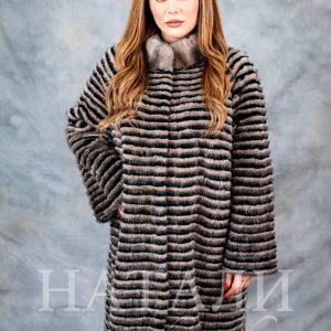 Кожени палта с косъм – Natali Leather