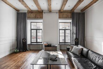 Кога е нужно да се направи ремонт на стар апартамент?