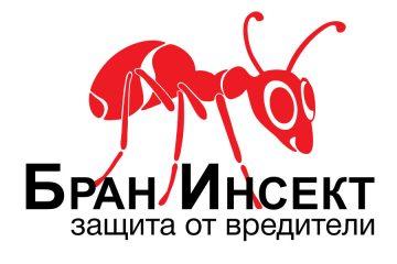 Фирма за Обезпаразитяване и почистване от вредители — Бран Инсект