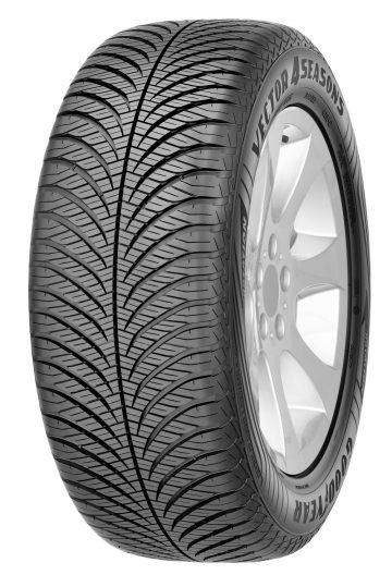 Всесезонните гуми – компромис или не толкова? – ProMobile.bg